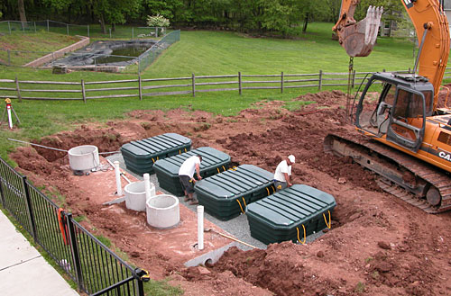 Bayer Risse Engineering Inc Septic Systems