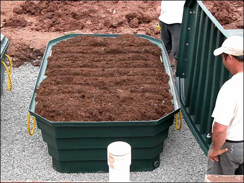 Bayer-Risse Engineering, Inc  - Septic Systems